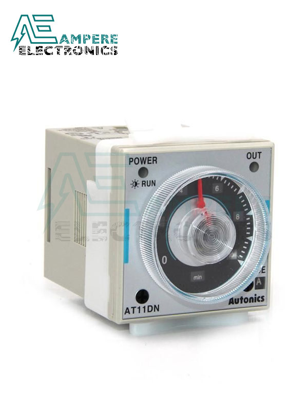 AT11DN Multi-Function Analog Timer
