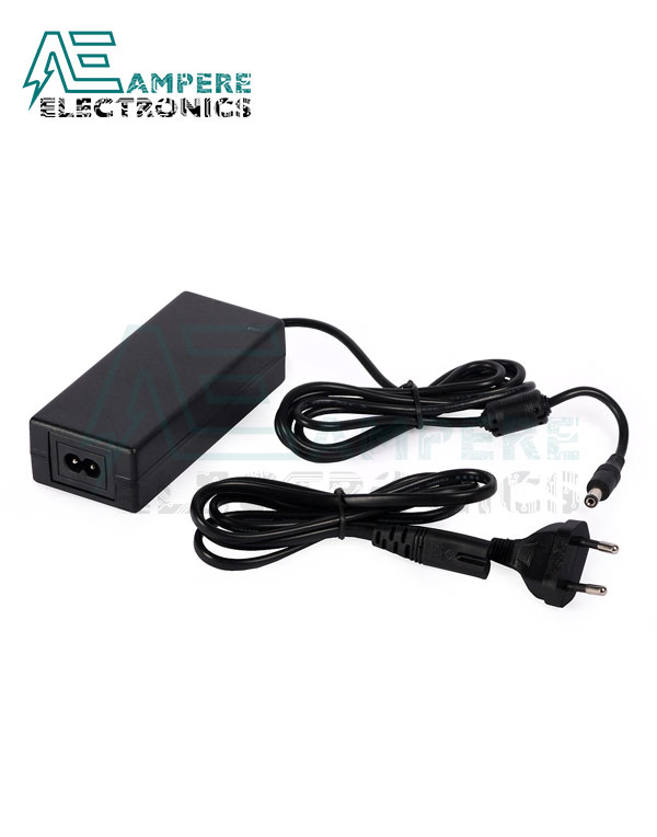 AC Power Adapter 12Vdc / 5A