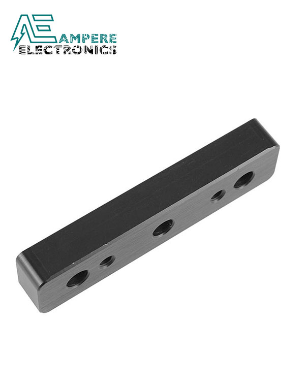 Aluminum Spacer Block | OpenBuilds