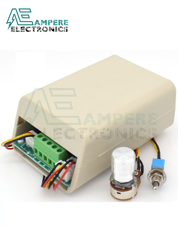 BLDC Brushless Motor Speed Controller DC 536V – 15A With Box