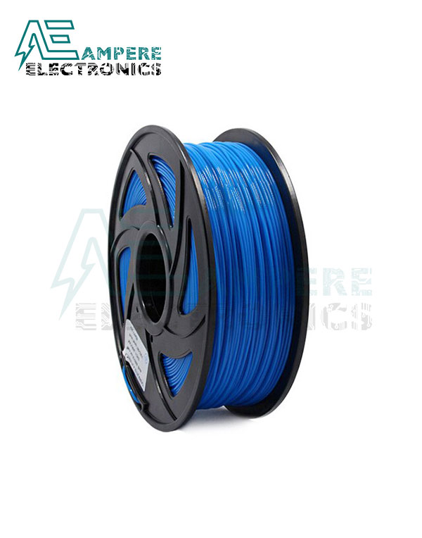 Blue Color PLA Filament 1.75mm – 1kg/Roll