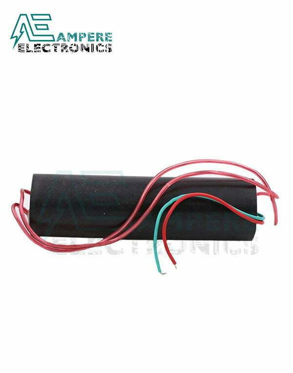 Boost Step-up Power Module High-voltage Generator DC 3V-6V to 1000KV