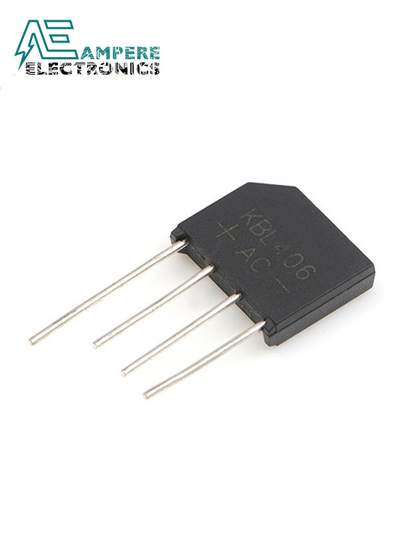 Bridge Rectifier ( 8A , 1000V )