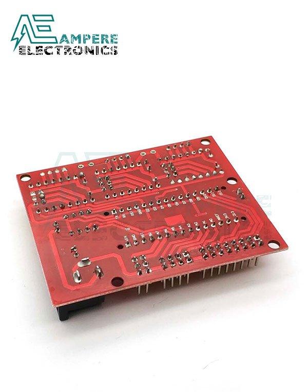 Arduino NANO CNC Shield V4.0
