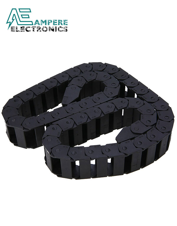 Cable Drag Chain 10*15mm