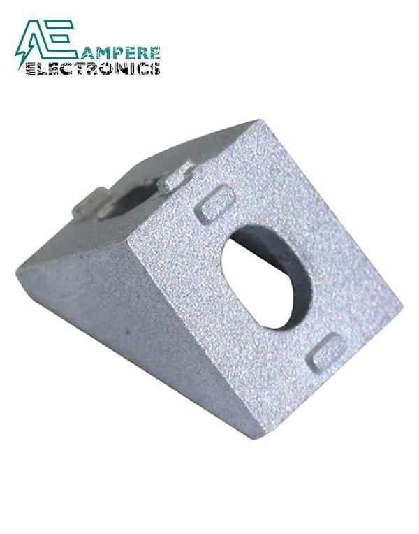 Corner Bracket 2020 Aluminum Profile
