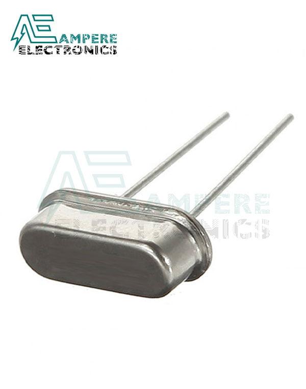 Crystal Oscillator 2-PIN (12 MHz)
