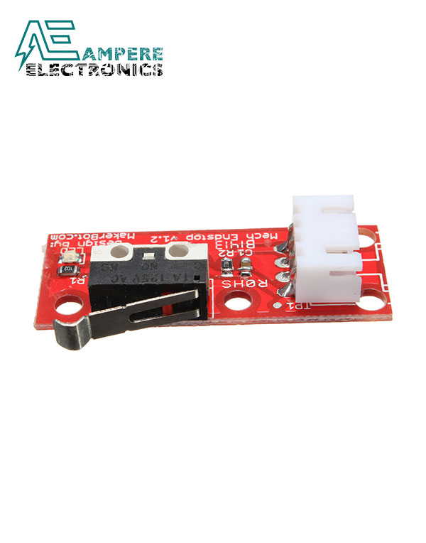 Mechanical Endstop Limit Switch Module For 3D Printer