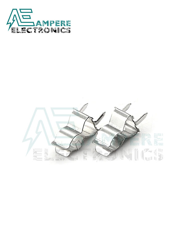 Fuse Holder on PCB for T5x20 Size (Pair)