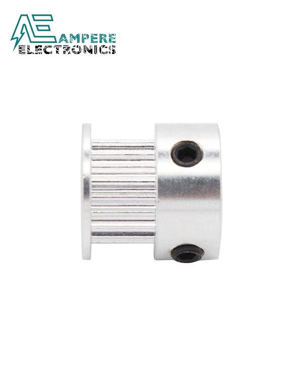 GT2 - 20Teeth 5mm Bore Timing Belt Pulley
