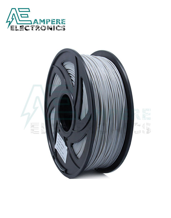 Gray Color PLA Filament 1.75mm – 1kg/Roll