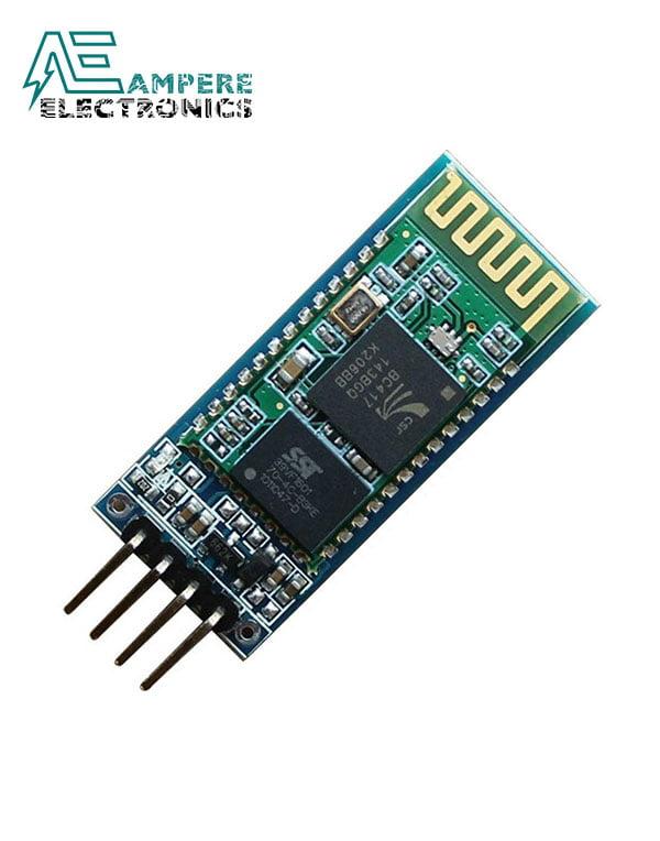 HC-06 Bluetooth Module, Serial TTL
