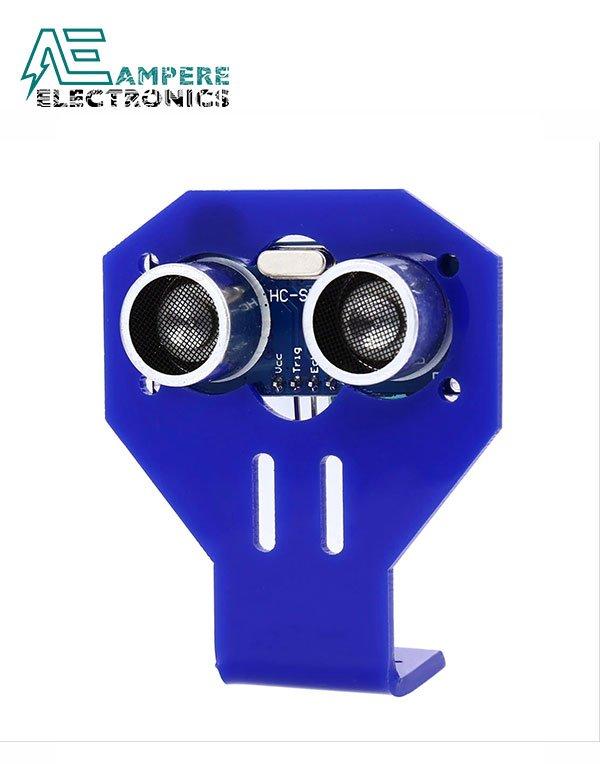 HC-SR04 Ultrasonic Sensor Holder