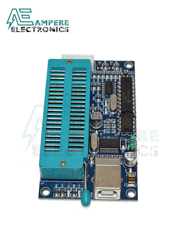 K150 USB PIC Programmer