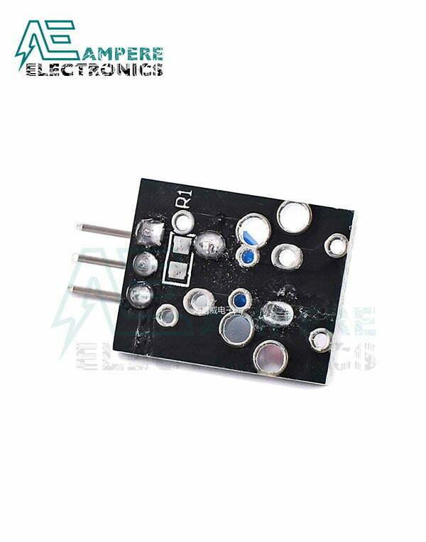KY-020 Tilt Switch Module