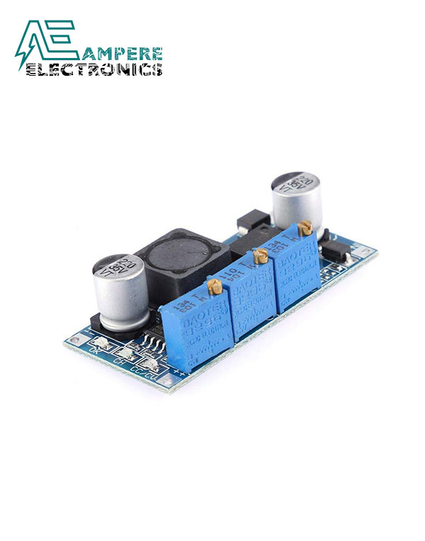 LM2596 3A Constant Current Step-down Module