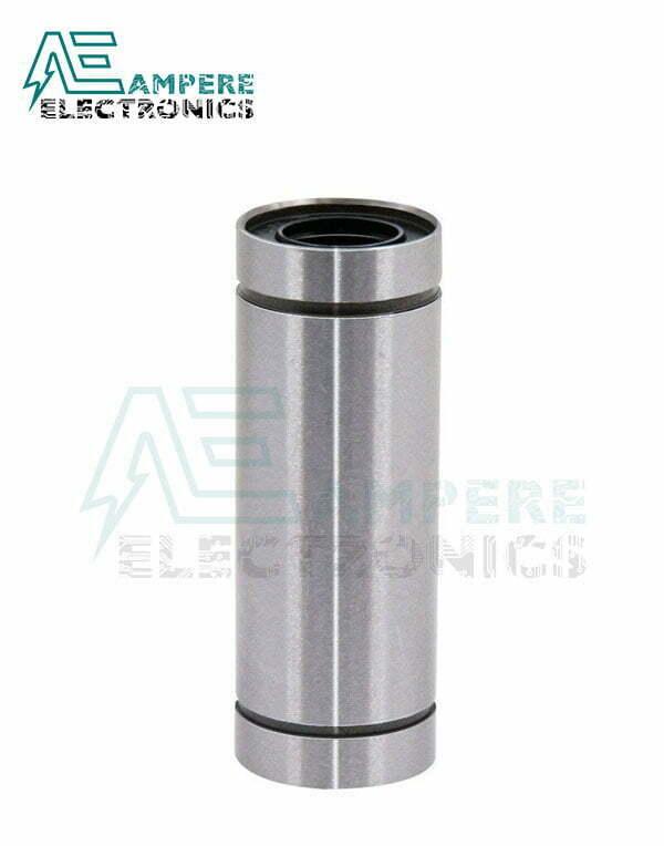 LM12LUU Long Linear Motion Bearing 12mm inner Diameter