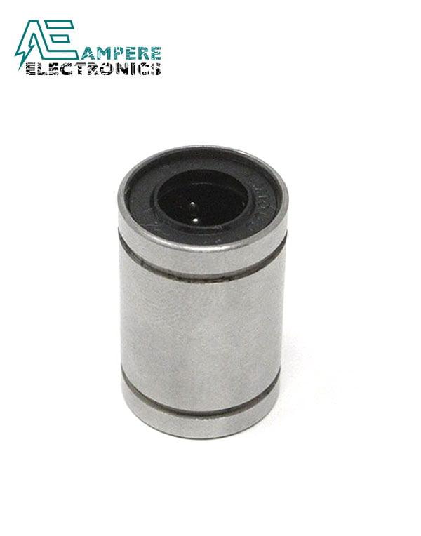 LM08UU Linear Motion Bearing 8mm inner Diameter