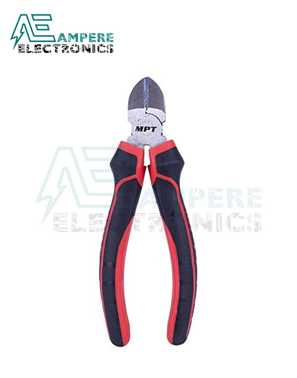 MPT – 7″ Diagonal Cutting Pliers MHB01006-7