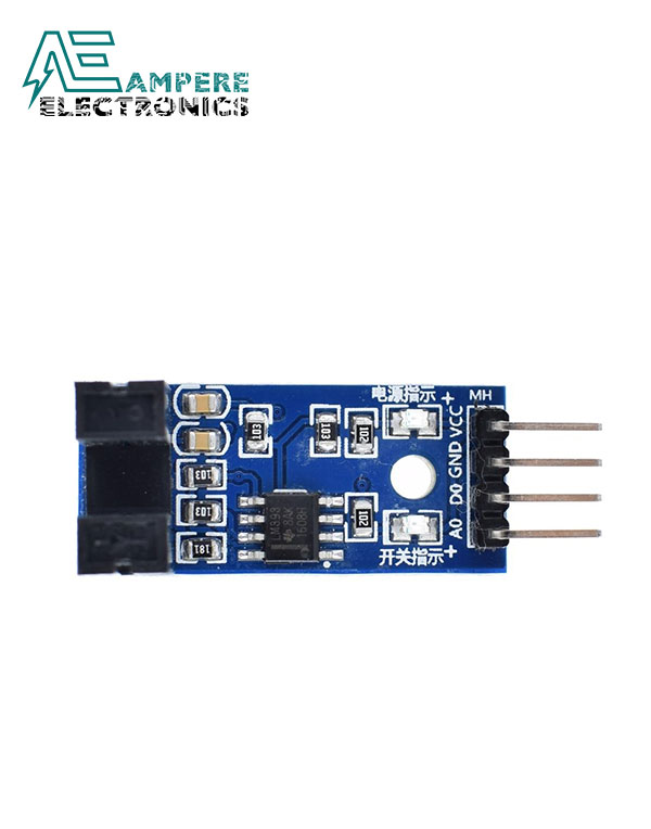 Motor Speed Encoder Sensor Module