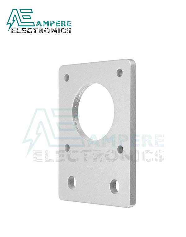 NEMA 17 Stepper Motor Mounting Fixed Plate