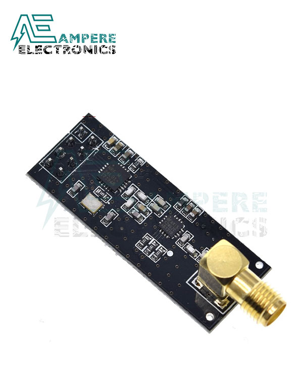 NRF24L01+PA+LNA Wireless Module 2.4 Ghz with Antenna