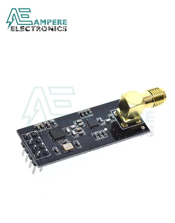 NRF24L01+PA+LNA Wireless Module 2.4 Ghz with Antenna