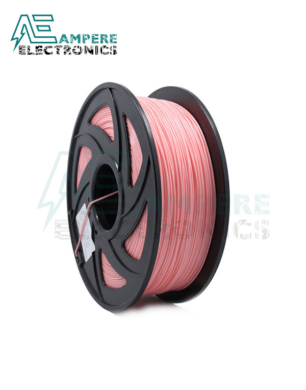 Pink Color PLA Filament 1.75mm – 1kg/Roll