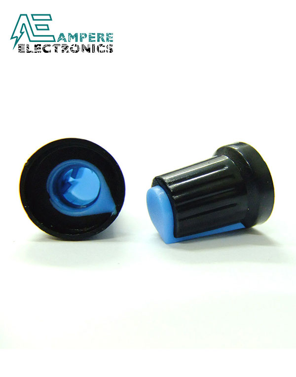 Rotary Potentiometers Knob