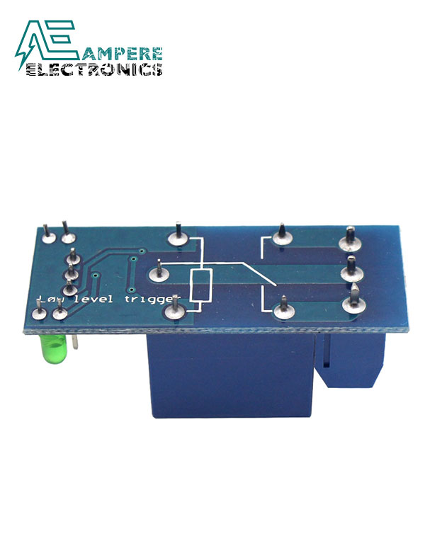 Relay Module 1 Channel (5Vdc)