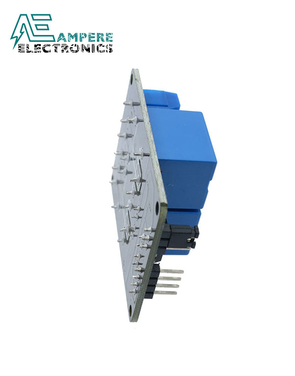 Relay Module 2 Channel (12Vdc)