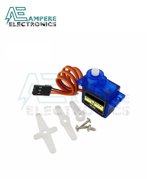 SG90 Micro Servo Motor