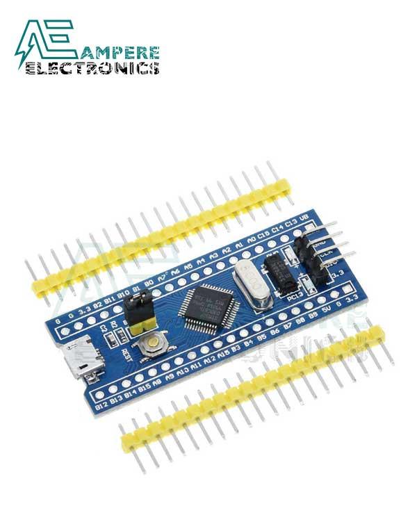 STM32F030C8T6 Minimum System ARM Development Board Module
