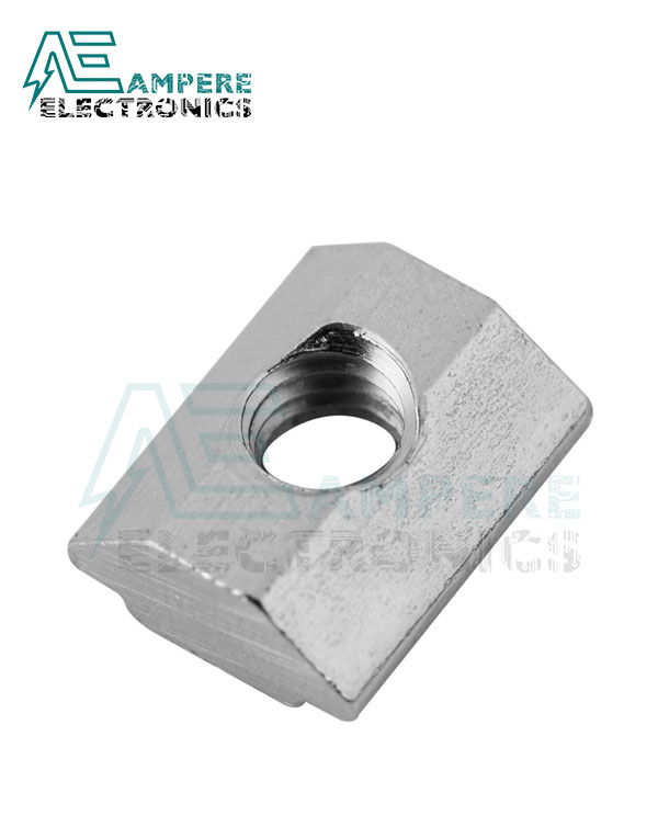 M5 Sliding Tee Nut For 2020 Aluminum Profile
