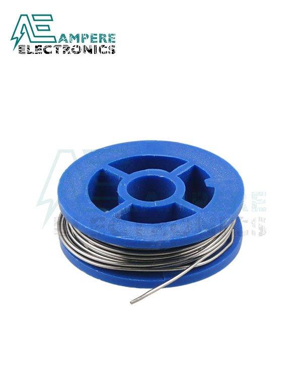 Soldering Wire 0.6mm – 70/30 –  50g EL HORYAA