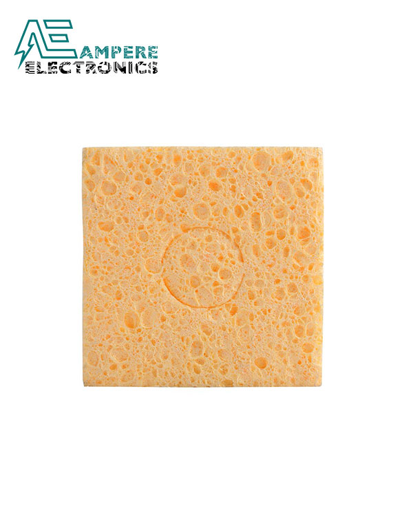 Soldering Iron Tip Cleaning Sponge