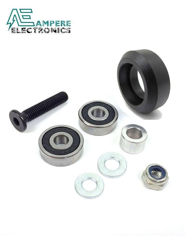 Solid V Wheel Kit
