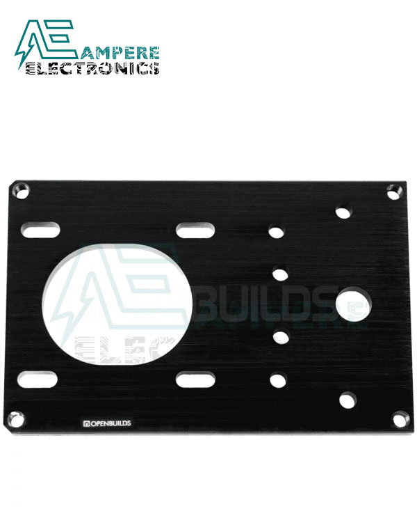 NEMA 23 Reduction | Stand Off Plate