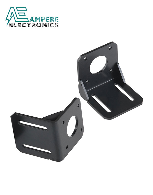 NEMA 23 Stepper Motor  Mounting Bracket