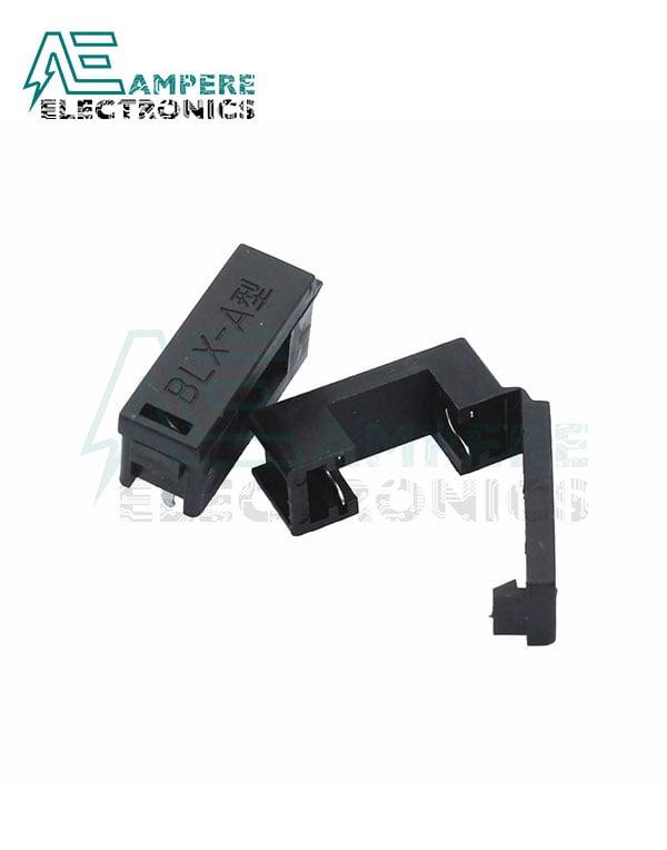 Fuse Pocket Holder On PCB For T5x20
