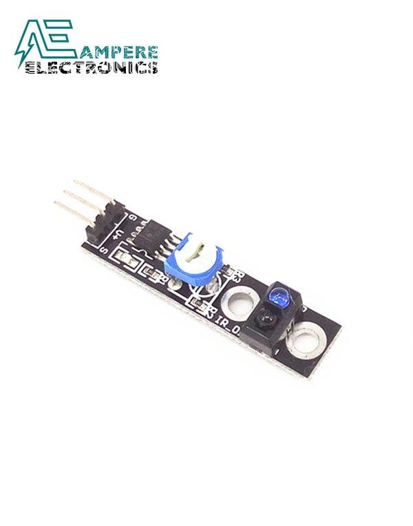Line Follwer Sensor Module
