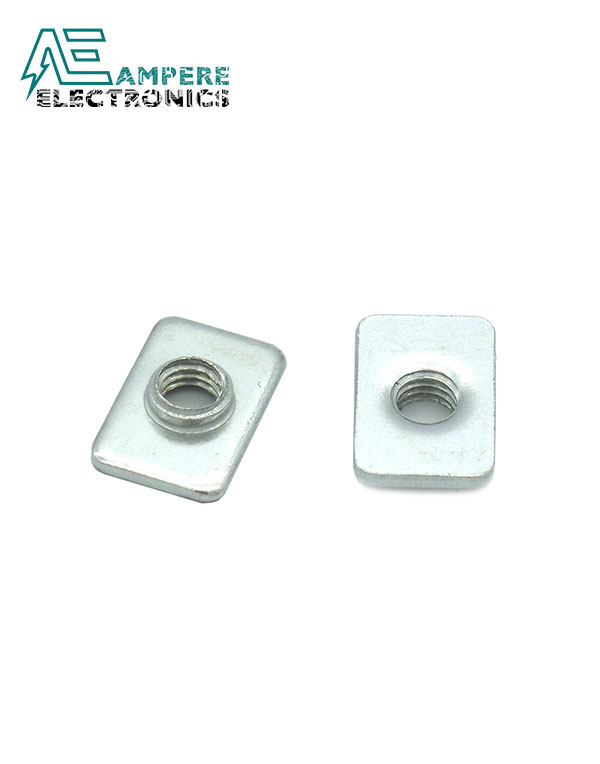 M5 Tee Nut For 2020 Aluminum Profile