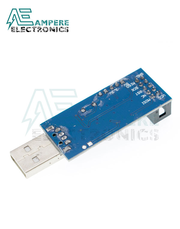 USBASP USBISP AVR Programmer