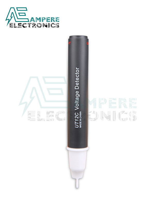 UT12A Non-Contact Voltage Detector | UNI-T