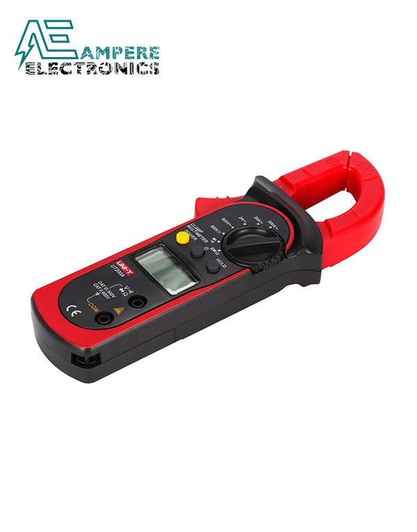 UT200A Digital Clamp Meter | UNI-T