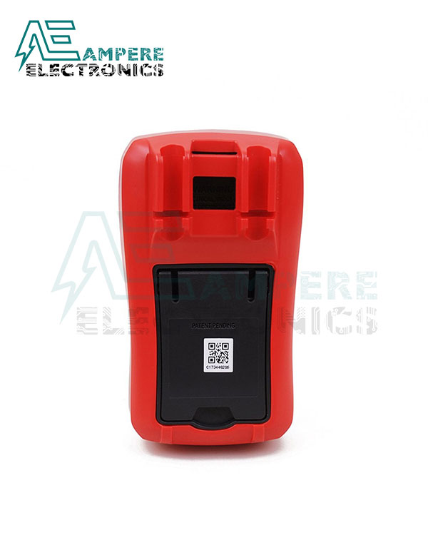 UT33A+ Auto Range Palm-Size Digital Multimeter | UNI-T