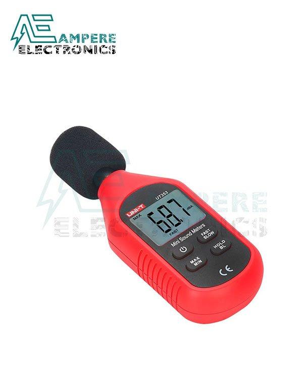 UT353 Mini Sound Level Meter | UNI-T