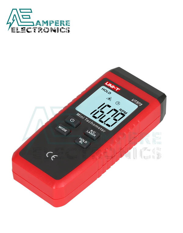 UT373 Mini Non-contact Digital Tachometer | UNI-T