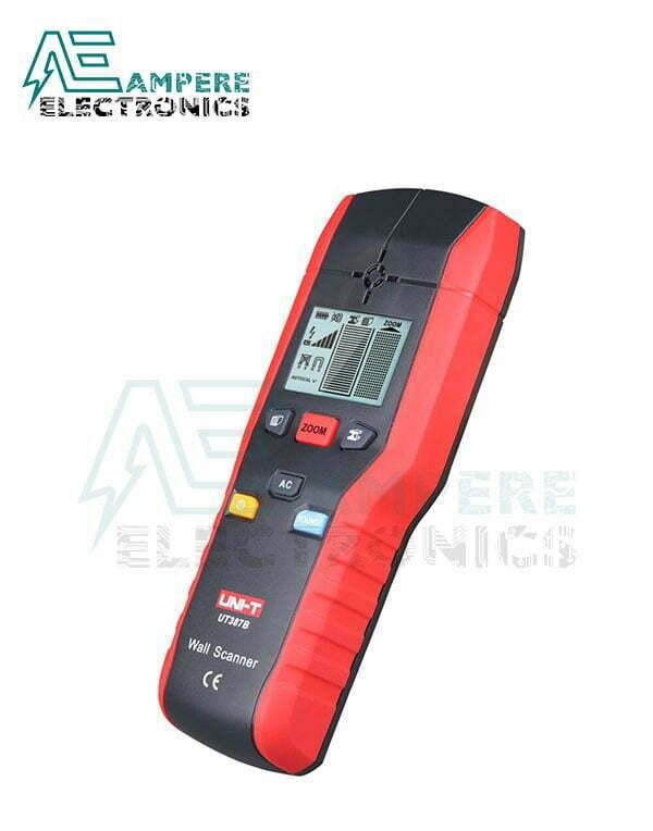 UT387B Handheld Wall Scanner | UNI-T