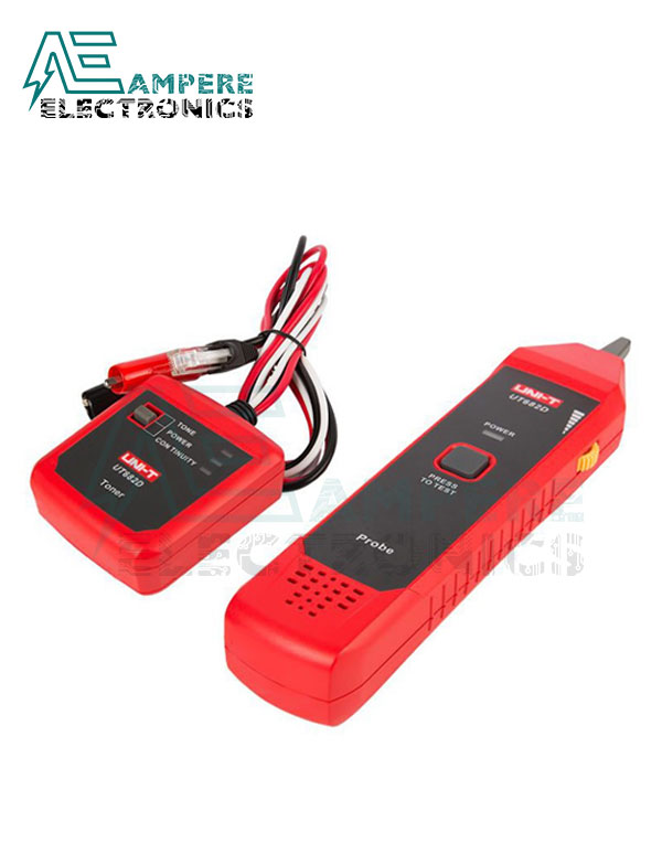 UT682D Wire Tracker | UNI-T